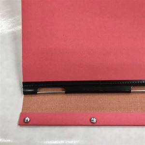 Red Packaging Anti-Marking Jacket SM102