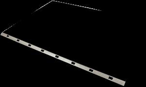 LMC Jackets for Heidelberg Transfer Cylinder