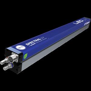 High Speed Press Retrofit Curing Module