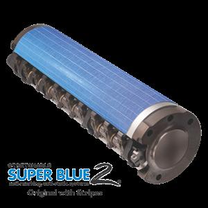 Super Blue 2 Net Original with Stripe 28inch