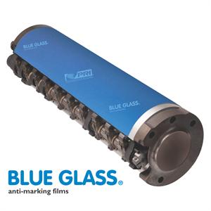 Blue Glass Heidelberg GTO52